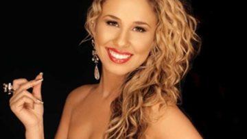Haley Reinhart singer