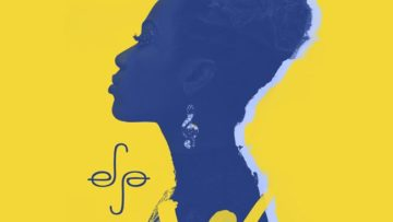 Efya Life cover artwork