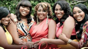 Lisa Knowles and The Brown Singers – The Evolution Continues