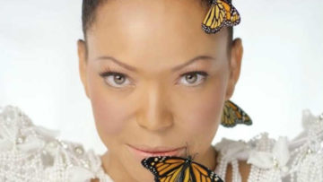 Tisha Campbell Martin Steel Here