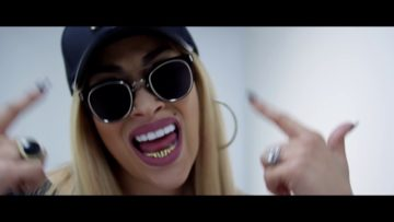 Keke Wyatt – Jodeci (Music Video)