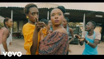 Yemi Alade – Tumbum (Music Video)