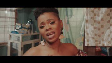 Chidinma – Love Me (Music Video)