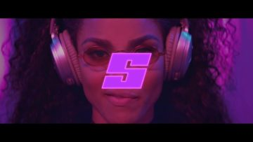 Ciara – Level Up (Music Video)