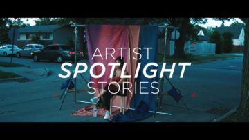Queen Naija – A Way Out (Artist Spotlight Stories)