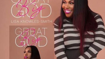 Lisa Knowles Smith Great Big God