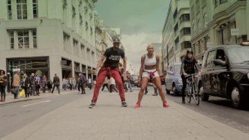 Flashback Thursday: One of The Hottest Female Choreographers Ezinne Asinugo