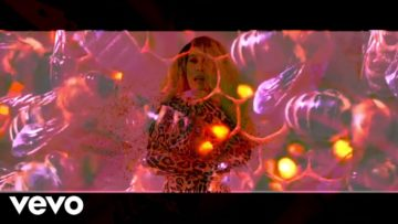 Ivy Queen – Mi Vecina (Lyric Video) – Mi Vecina (Lyric Video)