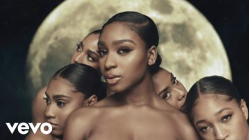 Normani feat. 6LACK – Waves (Music Video)