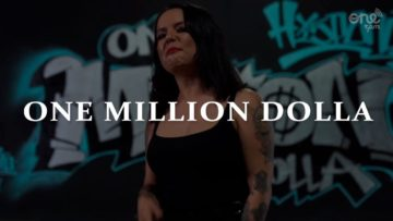 Hispana (Mamba Negra) – One Million Dollar (Music Video)