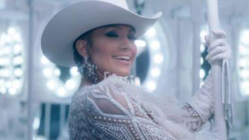 Jennifer Lopez ft. French Montana – Medicine (Music Video)