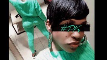 Lil Mo – PK Pssy Killaaaa