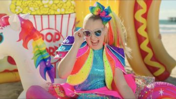 "JoJo Siwa – ""It's Time To Celebrate"" (Music Video)"